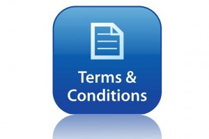 Our Terms and Conditions Office Cleaning Company